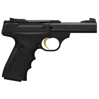 "Browning Buck Mark Micro Standard 22LR 4"" Barrel W/ Pro Target Sights 10+1 Matte Black 051514490"