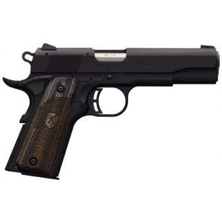 """Browning 1911-22 A1 22LR 4.25"""" Barrel W/A1 Sights 10+1 Matte Black 051814490"""