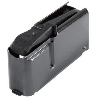 Browning BPS Bar MKII 25-06 Remington/30-06 Springfield/270WIN Magazine 4Rd Black 112025024