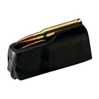 Browning X-Bolt 223 Remington Magazine 5Rd Black 112044008