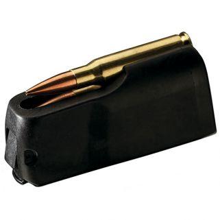 Browning X-Bolt 30-06 Springfield/280 Remington/25-06 Remington/270WIN Magazine 4Rd Black 112044602