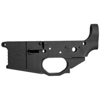 BLACK RAIN STRIPPED LOWER MILLED 556