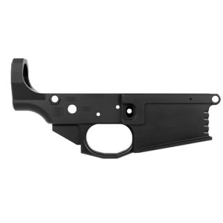 BLACK RAIN STRIPPED LOWER MILLED 308