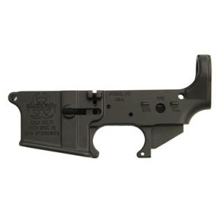 BLACK RAIN SPEC15 FORGED LOWER