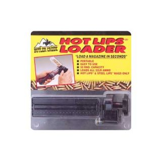 BTLR CRK HOT LIPS LOADER