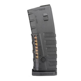CAA MAG AR15 M16 223REM 30RD WINDOW FULL MAG PIN