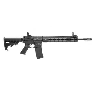 "Smith & Wesson M&P15T Tactical 16"" Barrel 30+1 11600"