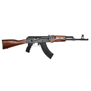 "Century C39V2 7.62NATO 16.5"" Barrel 10+1 *CA Compliant* Wood Stock/Black RI2398CC-N"