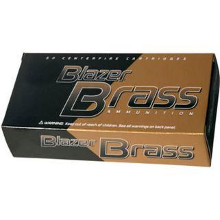 BLAZER BRASS 45ACP 230GR FMJ 50/20