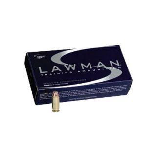 SPR LAWMAN 380ACP 95GR TMJ 50/1000