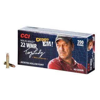 CCI SWAMP MAXI MAG 22WMR HP 200/2000