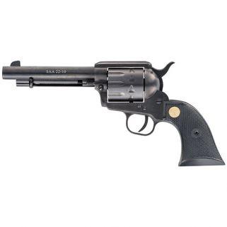 """Chiappa 1873 22-10 22LR 5.5"""" Barrel W/ Blade Sights 10Rd Blued CF340160"""