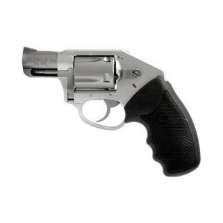 """Charter Arms Off Duty 38 Special 2"""" Barrel W/ Fixed Sights 5Rd Black Rubber Grip/Aluminum 53811"""