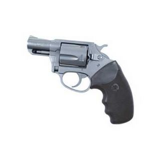 """Charter Arms Undercover Lite 38 Special 2"""" Barrel W/ Fixed Sights 5Rd Black Grip/Aluminum 53820"""
