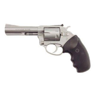 "Charter Arms Pathfinder 22 Magnum 4.2"" Barrel W/ Adjustable Sights 6Rd Black Rubber Grip/Stainless 72342"