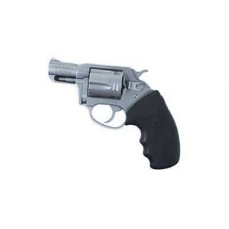"""Charter Arms Undercoverette 32 H&R Magnum 2"""" Barrel W/ Adjustable Sights 5Rd Black Grip/Stainless 73220"""