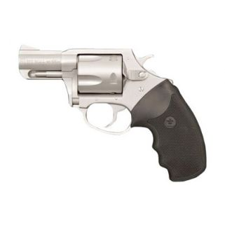 """Charter Arms Pitbull 40S&W 2.2"""" Barrel 5Rd Black Rubber Grip/Stainless 74020"""