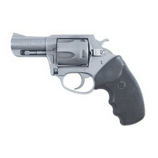 """Charter Arms Bulldog 44 Special 2.3"""" Barrel 5Rd Black Grip/Stainless 74420"""