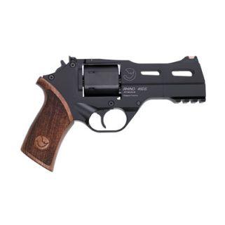 "Chiappa Rhino 357 Magnum 4"" Barrel 6Rd Black CF340-244"