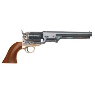 CIM UBERTI 1851 MAN WITH NO NAME 38SPL 7.5 CASE