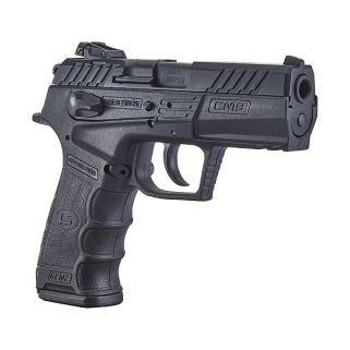 "SAR CM9 Gen 2 9mm 3.8"" Barrel 17+1 Black CM9BL"