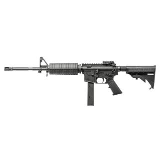 CMMG MK9 9MM 16 CM M4 FSB