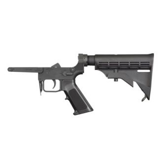 CMMG LOWER GROUP MK47 M4 STOCK