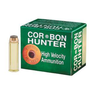 CORBON 454CASL 240GR JHP HUNT 20/500