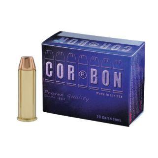 CORBON 45CLT+P 200GR JHP 20/500