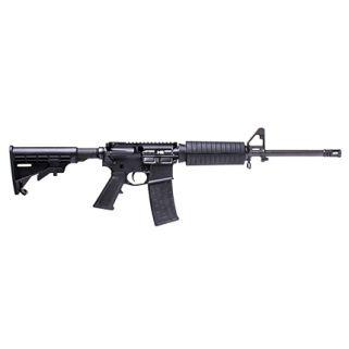 """CORE-15 SCOUT M4 SA 223 REM/5.56 NATO 16"""" 30+1 6POS STK BLACK 14045"""