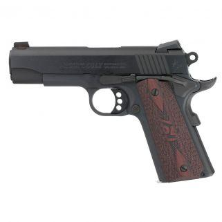 """Colt Combat Commander 9mm 4.25"""" Barrel 9+1 O4942XE"""