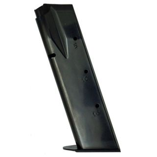 CZ 75/85 9mm Magazine 16Rd Blued 11101