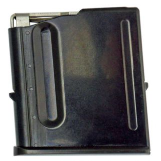 CZ 527 17 Remington Magazine 5Rd 13006