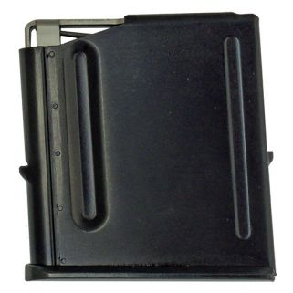 CZ 527 204 Ruger Magazine 5Rd 13007