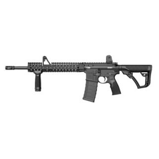 "Daniel Defense M4 V1 223 Rem/5.56NATO 16"" Barrel 30+1"