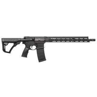 "Daniel Defense M4 V7 LW 223 Rem/5.56NATO 16"" 32+1"