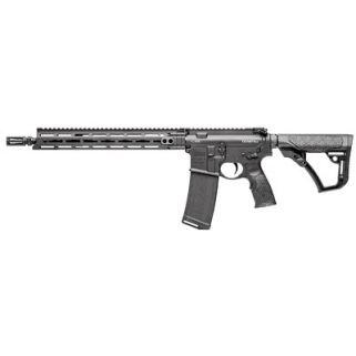 """Daniel Defense M4V7 223 Rem/5.56NATO 16"""" 32+1"""