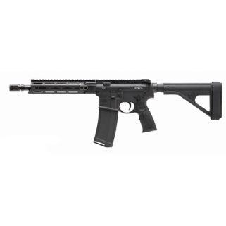 "Daniel Defense DDM4V7 223 Remington/5.56NATO 10.3"" Barrel 32+1 Black 02-128-17050"