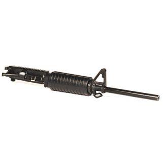 """DPMS Upper Receiver 223 Remington/5.56NATO 16'"""" Barrel W/ A2 Sights Black 60580"""