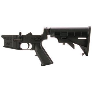 DPMS Lower Receiver 223 Rem/5.56NATO Assembled