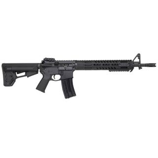 "DPMS Panther TAC2 223 Remington/5.56NATO 16"" Barrel W/ A2-Magpul Sights 30+1 Black 60545"