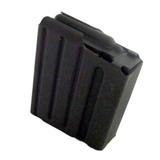 DPMS 308WIN/243WIN/260 Remington Magazine 10Rd Black MA3081