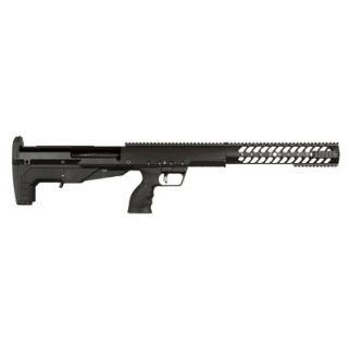 DT HTI RIFLE CHASSIS ONLY BLK