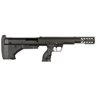 DT SRSA1 COVERT RFL CHASSIS BLK
