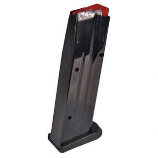 EAA Witness 9mm Magazine 10Rd Blued 101922