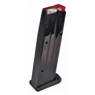EAA Witness 10mm Magazine 15Rd Blued 101945