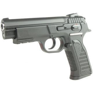 "EAA Witness Tanfoglio 9mm 4.5"" Barrel 16+1 999244"