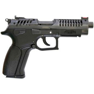 GRAND POWER K22 X-TRIM MK12 22LR 5 THRD FOS