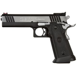 EI METRO ARMS SPS PANTER 9MM BLK CHROME 21RD