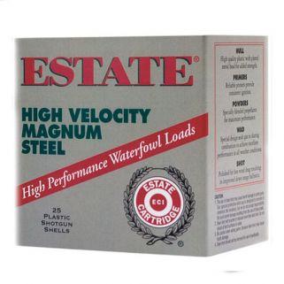 EST STEEL MAG HV 12GA #3 3.5 1 3/8OZ 25/10
